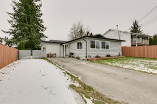 Photo 1: 7423 WREN Street in Mission: Mission BC House for sale : MLS®# R2241368
