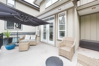 Photo 16: 50 EAGLE Pass in Port Moody: Heritage Mountain House for sale : MLS®# R2613739