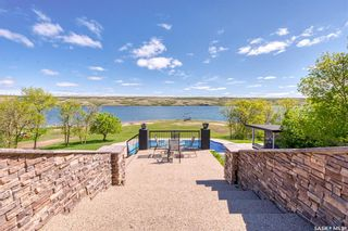 Photo 5: Lot 9B Marshall Drive in Buffalo Pound Lake: Residential for sale : MLS®# SK856227