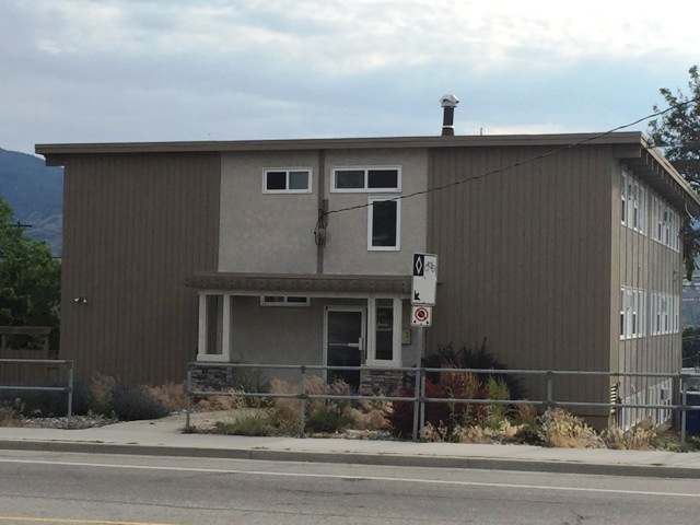 Main Photo: 1491 government Street in Penticton: Columbia Duncan Multi-family for sale : MLS®# 156467