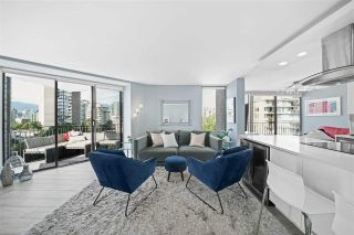 Photo 2: 1103 1575 BEACH AVENUE in Vancouver: West End VW Condo for sale (Vancouver West)  : MLS®# R2479197