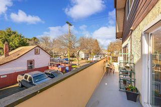 Photo 20: 101 119 Ladysmith St in : Vi James Bay Row/Townhouse for sale (Victoria)  : MLS®# 866911