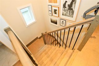 Photo 11: 1465 E 8TH Avenue in Vancouver: Grandview VE 1/2 Duplex for sale (Vancouver East)  : MLS®# R2255170