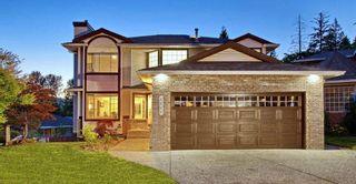Photo 1: 1661 McHugh Close in Port Coquitlam: Citadel PQ House for sale : MLS®# R2374508
