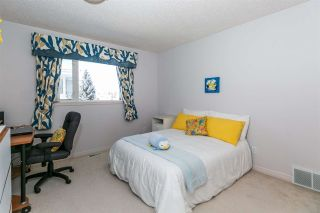 Photo 22: 929 HEACOCK Road in Edmonton: Zone 14 House for sale : MLS®# E4227793