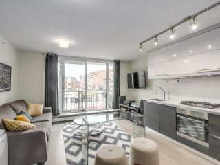 Photo 6: 510 189 KEEFER STREET in Vancouver: Downtown VE Condo for sale (Vancouver East)  : MLS®# R2220669