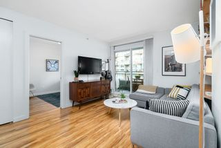 "Photo 3: 317 289 E 6TH Avenue in Vancouver: Mount Pleasant VE Condo for sale in ""SHINE"" (Vancouver East)  : MLS®# R2438872"
