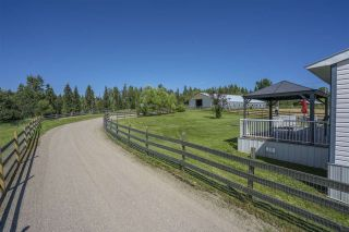 Photo 20: 9040 SALMON VALLEY Road in Prince George: Salmon Valley Manufactured Home for sale (PG Rural North (Zone 76))  : MLS®# R2484127