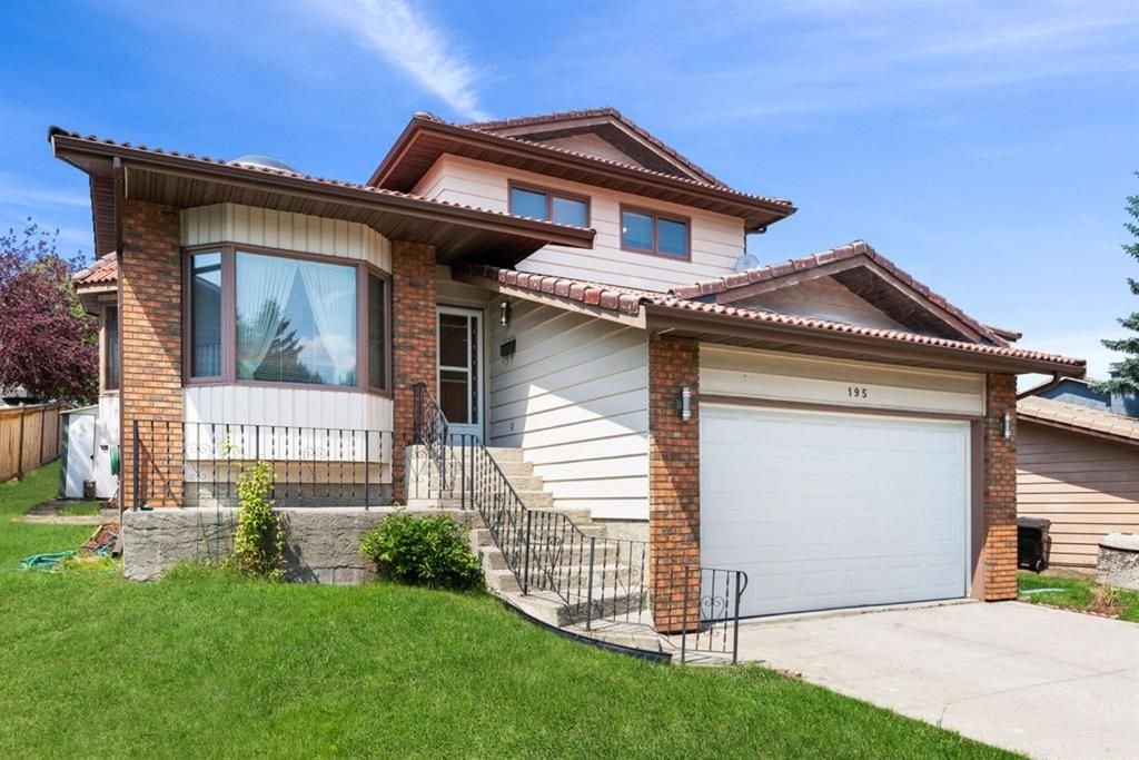 Main Photo: 195 Edenwold Drive NW in Calgary: Edgemont Detached for sale : MLS®# A1132581