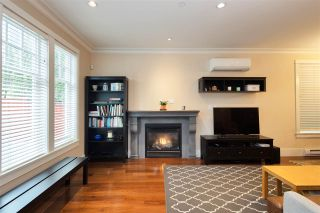 """Photo 5: 407 W 16TH Avenue in Vancouver: Mount Pleasant VW 1/2 Duplex for sale in """"Heritage at Cambie Village"""" (Vancouver West)  : MLS®# R2500188"""