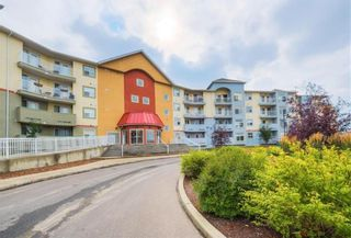 Photo 2: 2219 700 Willowbrook Road NW: Airdrie Apartment for sale : MLS®# A1146450