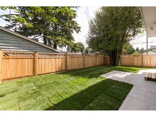 Photo 20: 10415 GILMORE Crescent in Richmond: Bridgeport RI House for sale : MLS®# R2272337