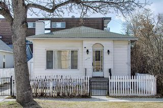 Photo 1: 1315 15 Street SW in Calgary: Sunalta Detached for sale : MLS®# A1095433