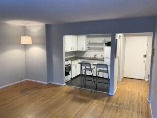 Photo 14: 6 48 LEOPOLD PLACE in New Westminster: Downtown NW Condo for sale : MLS®# R2408599