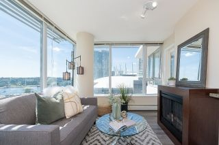 """Photo 2: 1502 688 ABBOTT Street in Vancouver: Downtown VW Condo for sale in """"Firenza Tower II"""" (Vancouver West)  : MLS®# R2603600"""