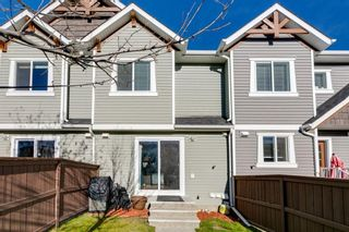 Photo 27: 113 ASPEN HILLS Drive SW in Calgary: Aspen Woods Row/Townhouse for sale : MLS®# A1057562