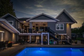 """Photo 5: 22041 86A Avenue in Langley: Fort Langley House for sale in """"TOPHAM ESTATES"""" : MLS®# R2570314"""