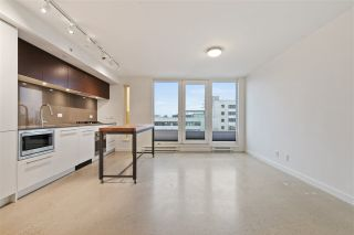 """Photo 4: 905 150 E CORDOVA Street in Vancouver: Downtown VE Condo for sale in """"Ingastown"""" (Vancouver East)  : MLS®# R2424973"""