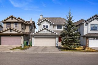 Photo 1: 146 Cranfield Crescent SE in Calgary: Cranston Detached for sale : MLS®# A1095687