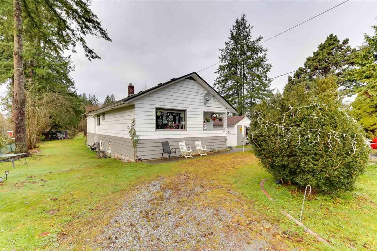 Main Photo: 11829 243RD Street in Maple Ridge: Cottonwood MR House for sale : MLS®# R2523500