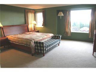 """Photo 10: 14 BALSAM Place in Port Moody: Heritage Woods PM House for sale in """"HERITAGE WOODS"""" : MLS®# V1036460"""