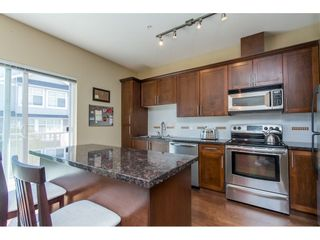 """Photo 11: 73 20449 66 Avenue in Langley: Willoughby Heights Townhouse for sale in """"Natures Landing"""" : MLS®# R2174039"""
