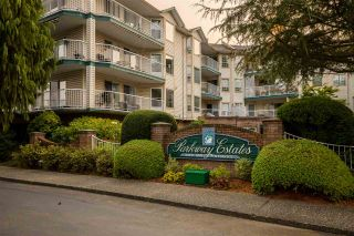 "Photo 22: 110 5360 205 Street in Langley: Langley City Condo for sale in ""Parkway Estates"" : MLS®# R2503336"