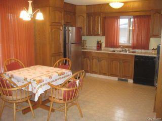Photo 6: 54 Chornick Drive in WINNIPEG: North Kildonan Residential for sale (North East Winnipeg)  : MLS®# 1500741