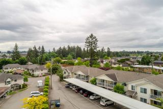 """Photo 39: 45 3380 GLADWIN Road in Abbotsford: Central Abbotsford Townhouse for sale in """"Forest Edge"""" : MLS®# R2581100"""