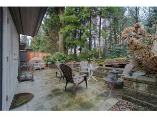 """Photo 18: 1743 RUFUS Drive in North Vancouver: Westlynn Townhouse for sale in """"Concorde Place"""" : MLS®# V1045304"""