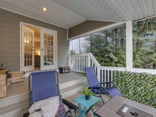 Photo 8: 40 KELVIN GROVE Way: Lions Bay House for sale (West Vancouver)  : MLS®# R2546369