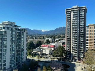 """Photo 1: 1202 158 W 13TH Street in North Vancouver: Central Lonsdale Condo for sale in """"Vista Place"""" : MLS®# R2565052"""