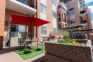 Photo 6: 309 881 15 Avenue SW in Calgary: Beltline Apartment for sale : MLS®# A1102813