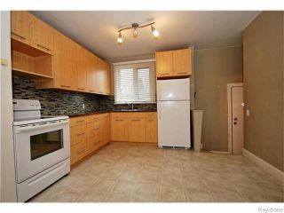 Photo 6: 50 Morier Street in WINNIPEG: St Vital Residential for sale (South East Winnipeg)  : MLS®# 1529985