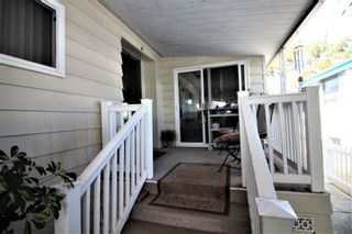 Photo 2: CARLSBAD WEST Mobile Home for sale : 2 bedrooms : 7221 San Lucas ST #138 in Carlsbad