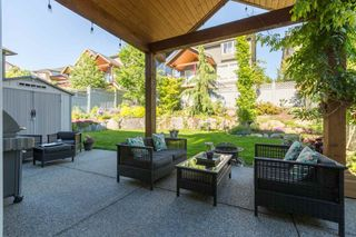 """Photo 18: 1493 CADENA Court in Coquitlam: Burke Mountain House for sale in """"Southview at Burke Mountain"""" : MLS®# R2180226"""