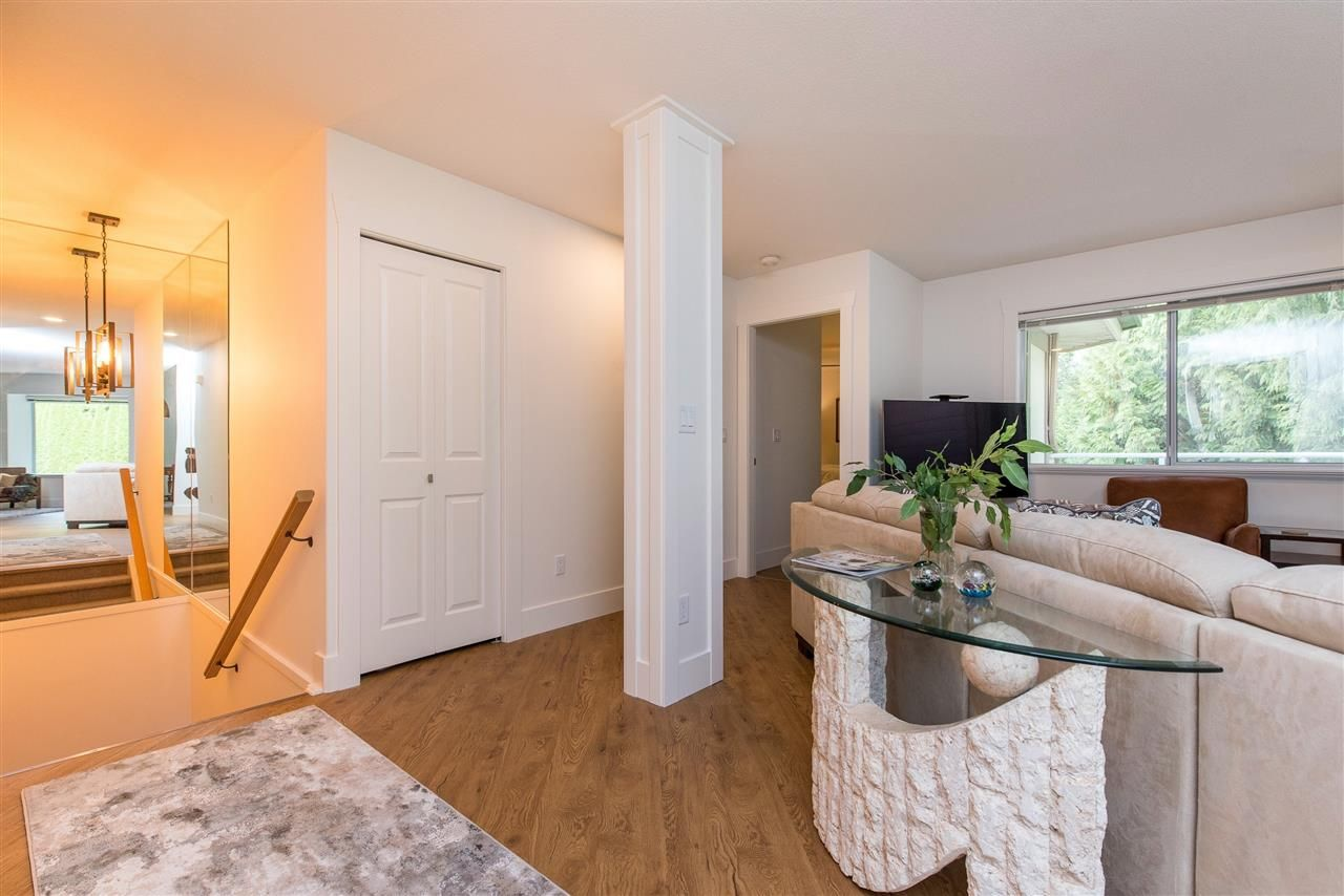 """Photo 17: Photos: 62 4001 OLD CLAYBURN Road in Abbotsford: Abbotsford East Townhouse for sale in """"CEDAR SPRINGS"""" : MLS®# R2513100"""