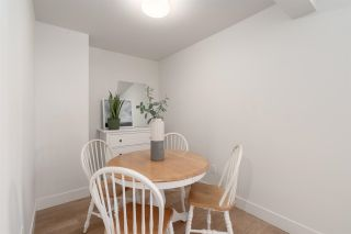"""Photo 13: 808 565 SMITHE Street in Vancouver: Downtown VW Condo for sale in """"Vita"""" (Vancouver West)  : MLS®# R2575019"""