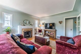Photo 7: 321 STRAND Avenue in New Westminster: Sapperton House for sale : MLS®# R2591406