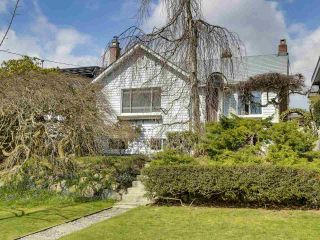 "Main Photo: 813 W 69TH Avenue in Vancouver: Marpole House for sale in ""MARPOLE"" (Vancouver West)  : MLS®# R2560766"