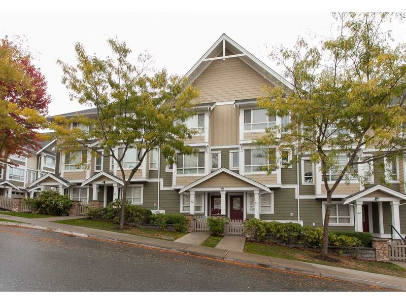 FEATURED LISTING: 22 - 20159 68TH Avenue Langley