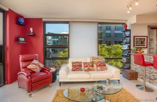 Photo 13: DOWNTOWN Condo for sale : 2 bedrooms : 350 11Th Ave #317 in San Diego