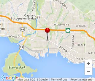 Photo 14: 206 1061 Marine Drive in North Vancouver: Norgate Condo for sale
