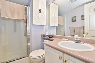 """Photo 15: 311 31831 PEARDONVILLE Road in Abbotsford: Abbotsford West Condo for sale in """"West Point Villa"""" : MLS®# R2564041"""
