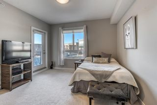 Photo 22: 109 8531 8A Avenue SW in Calgary: West Springs Apartment for sale : MLS®# A1129346