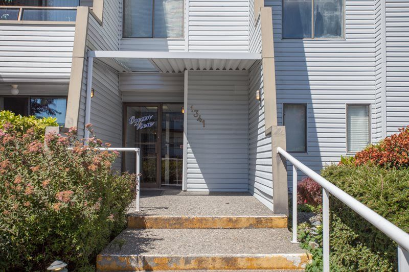 """Photo 20: Photos: 305 1341 GEORGE Street: White Rock Condo for sale in """"OCEANVIEW"""" (South Surrey White Rock)  : MLS®# R2215870"""