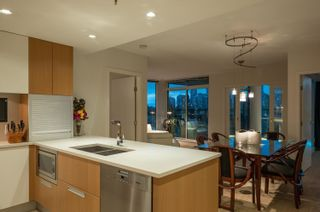 """Main Photo: 503 288 W 1ST Avenue in Vancouver: False Creek Condo for sale in """"JAMES"""" (Vancouver West)  : MLS®# R2629276"""