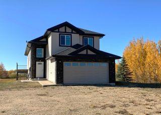 Main Photo: 50178 RGE RD 230: Rural Leduc County House for sale : MLS®# E4263905