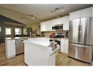 Photo 8: 201 6718 W Grant Rd in SOOKE: Sk Sooke Vill Core Half Duplex for sale (Sooke)  : MLS®# 724816