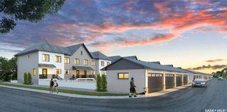 Photo 3: 241 235 Feheregyhazi Boulevard in Saskatoon: Aspen Ridge Residential for sale : MLS®# SK863723